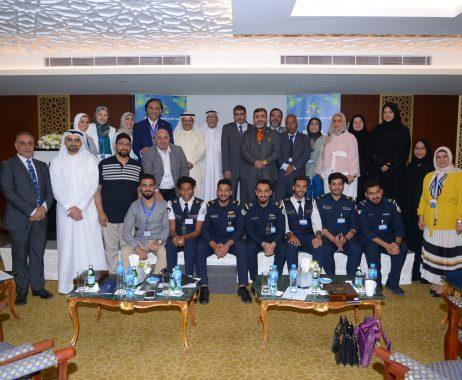 ختام مؤتمر منازعات الاستثمار بالكويت